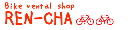 Bike rental shop REN-CHA